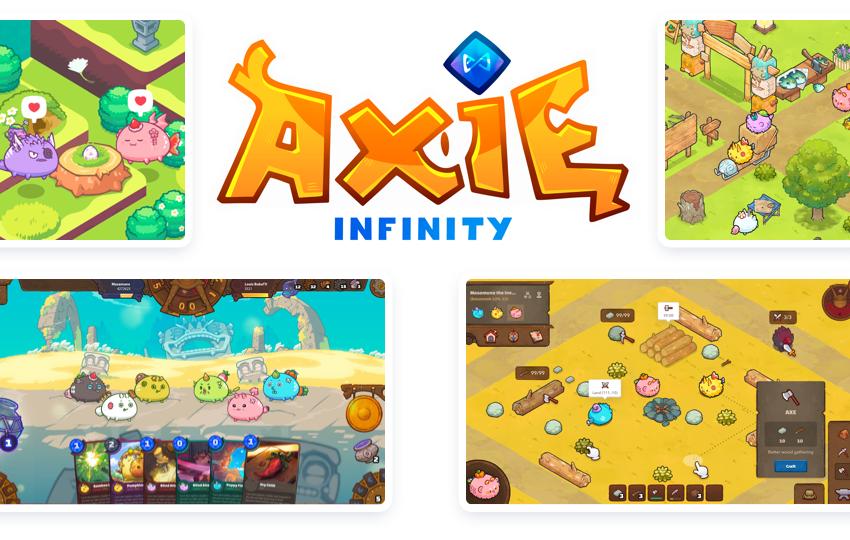 axie infinity asx