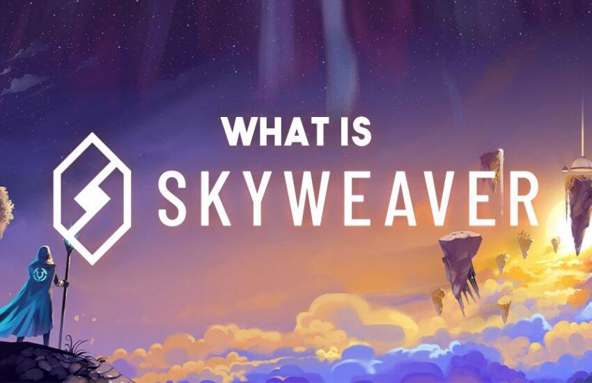 juegos de cartas skyweaver