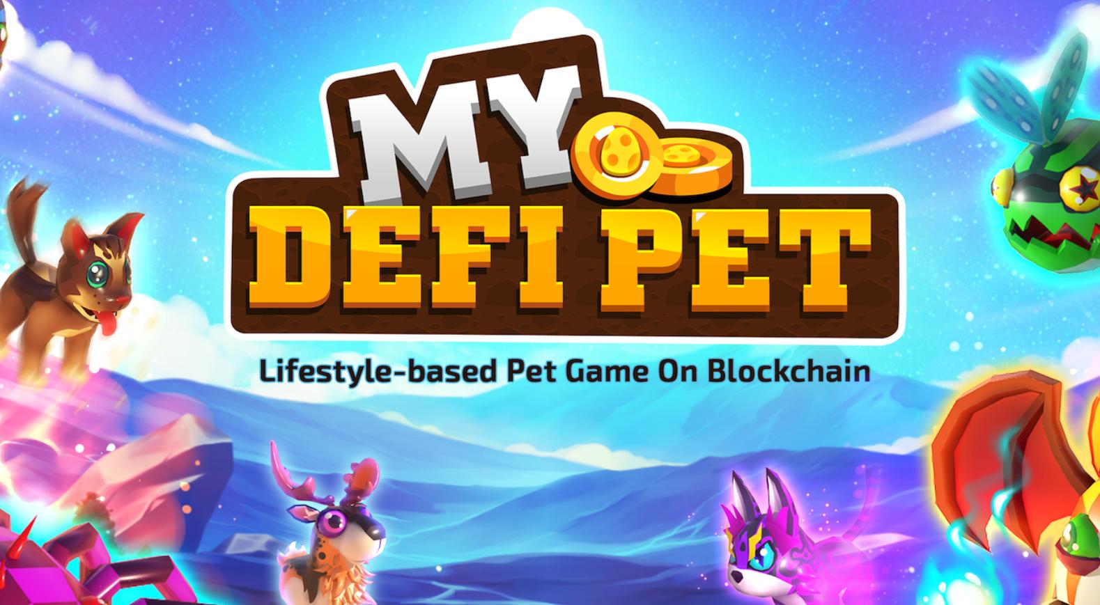 ¿Qué es My Defi Pet y por qué se está volviendo tan popular?