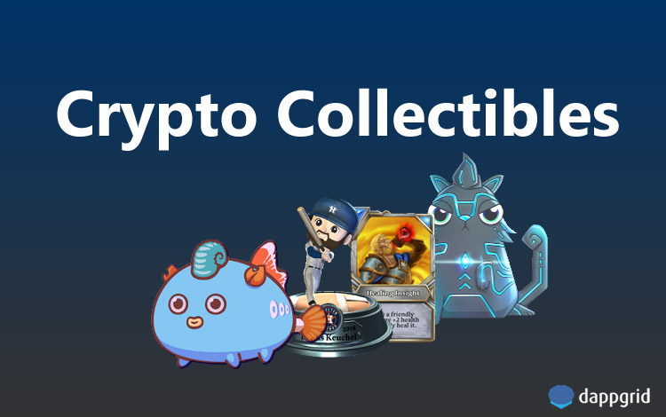 What is crypto collectible