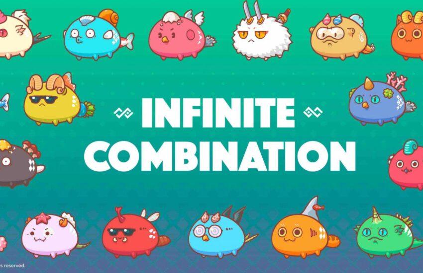 Una guía completa de los ejes de Axie Infinity