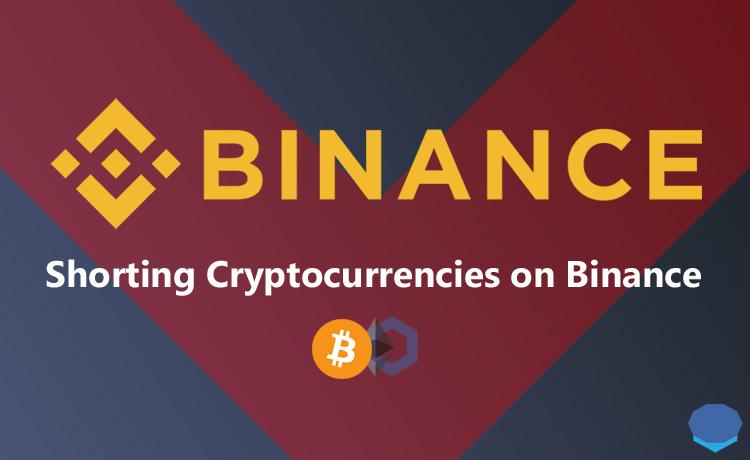 ¿Cómo hacer corto en Binance?  Corto de Bitcoin en Binance