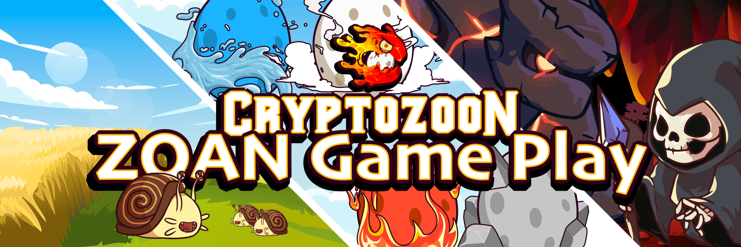 cryptozoon game