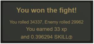 skill token
