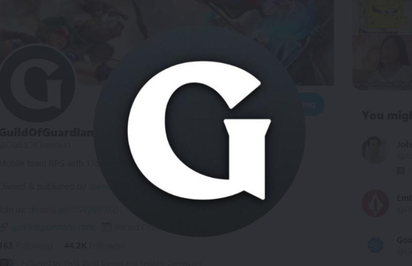 guild of guardians como jugar
