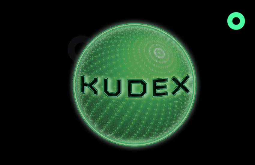 kudex token kdx