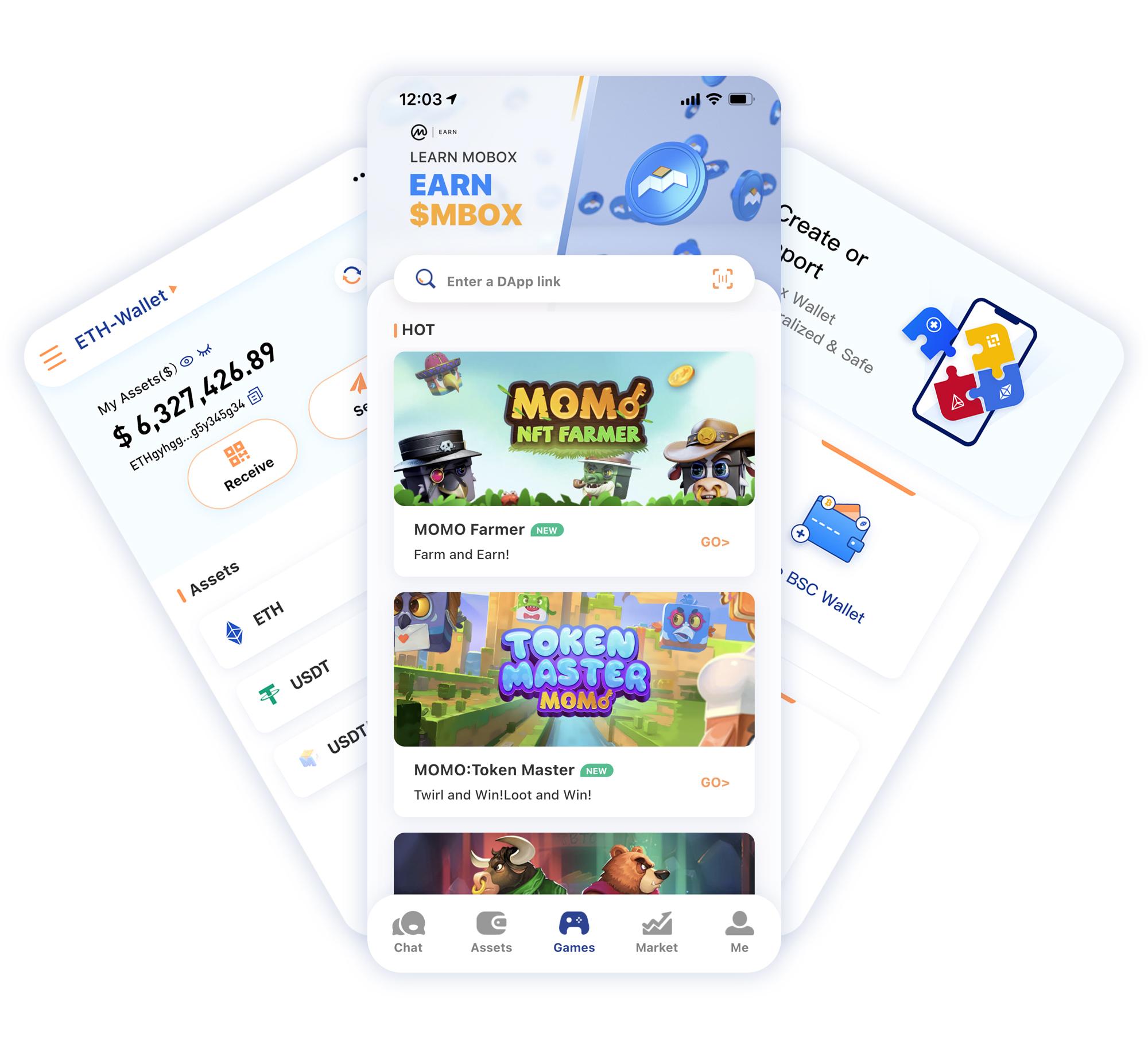 mobox token