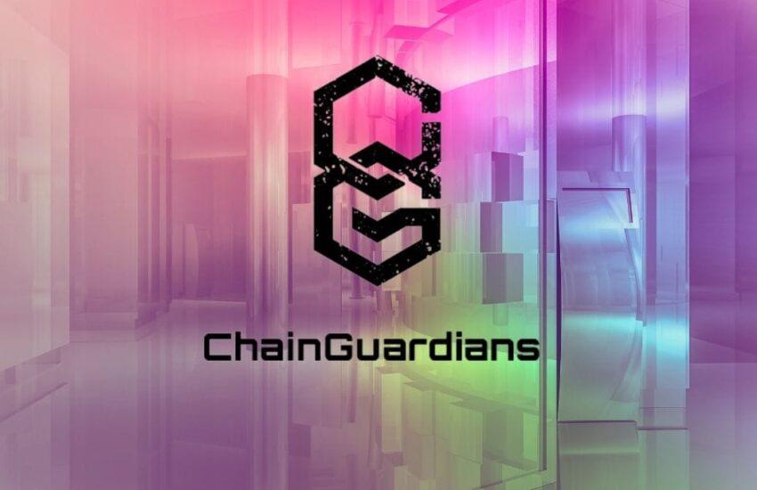 chainguardians