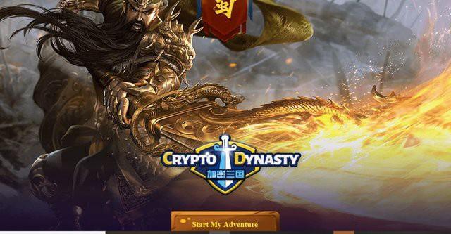 crypto dynasty ethereum