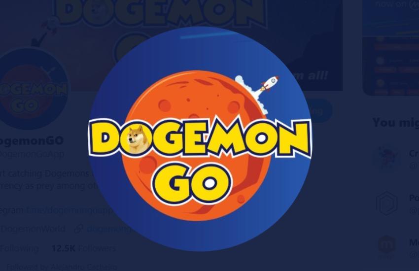 dogemon go
