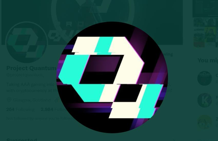 project quantum
