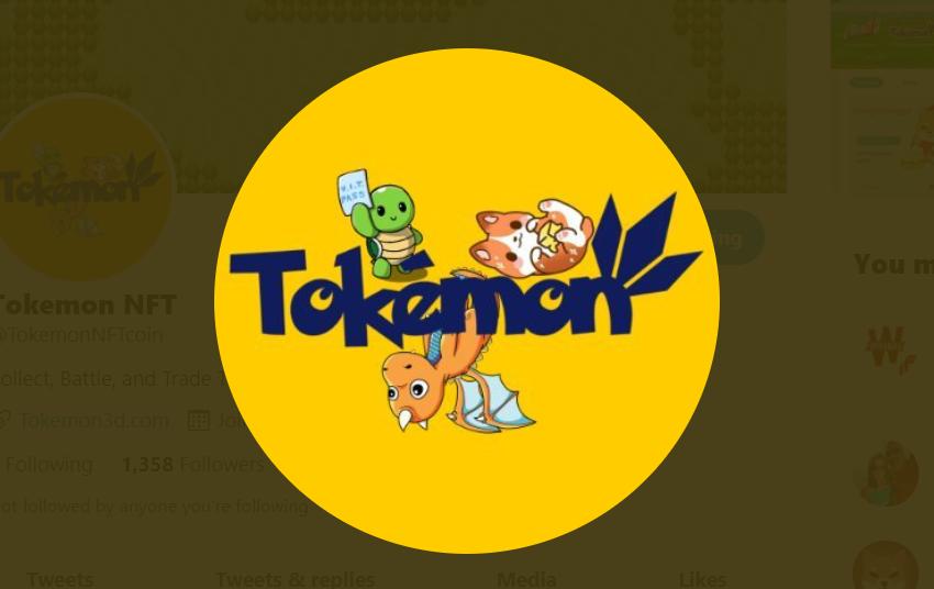 tokemon