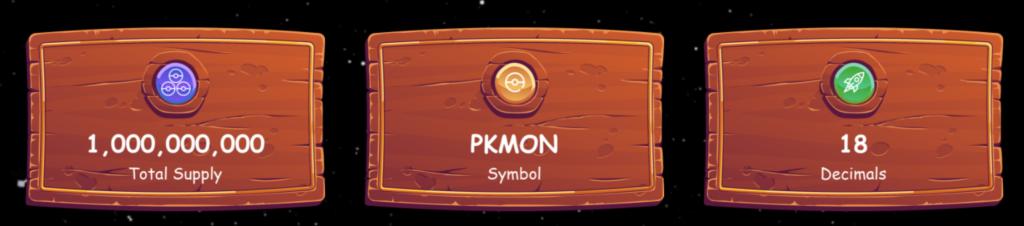 token pkmon