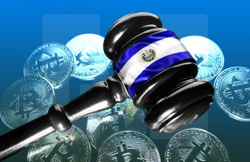 El Salvador establecerá exenciones fiscales de bitcoin para inversores extranjeros