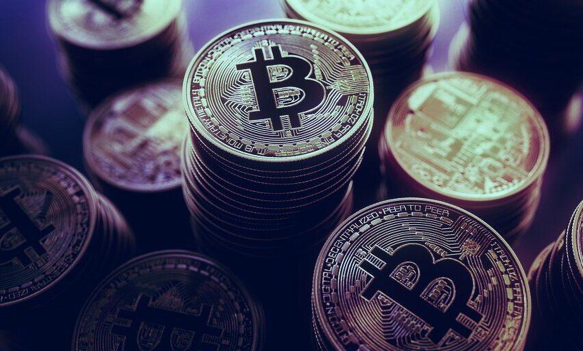 Un antiguo alijo de $ 30 millones en bitcoins recién transferido