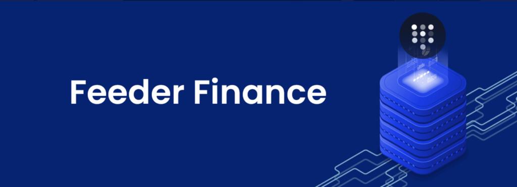 feeder finance