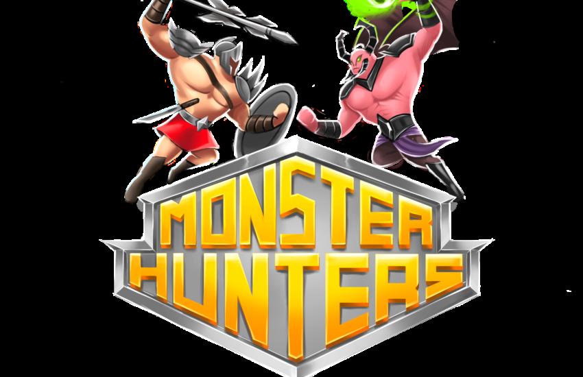 monster hunters nft