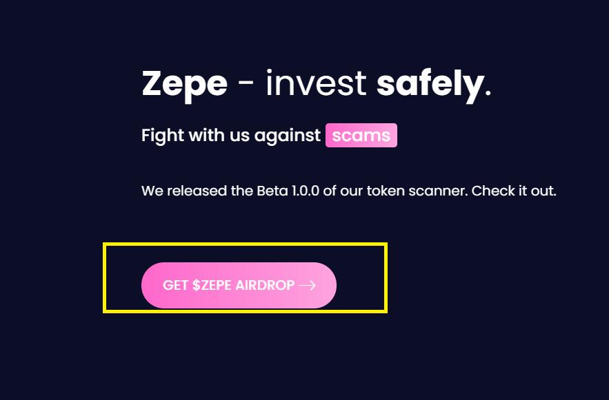 zepe token