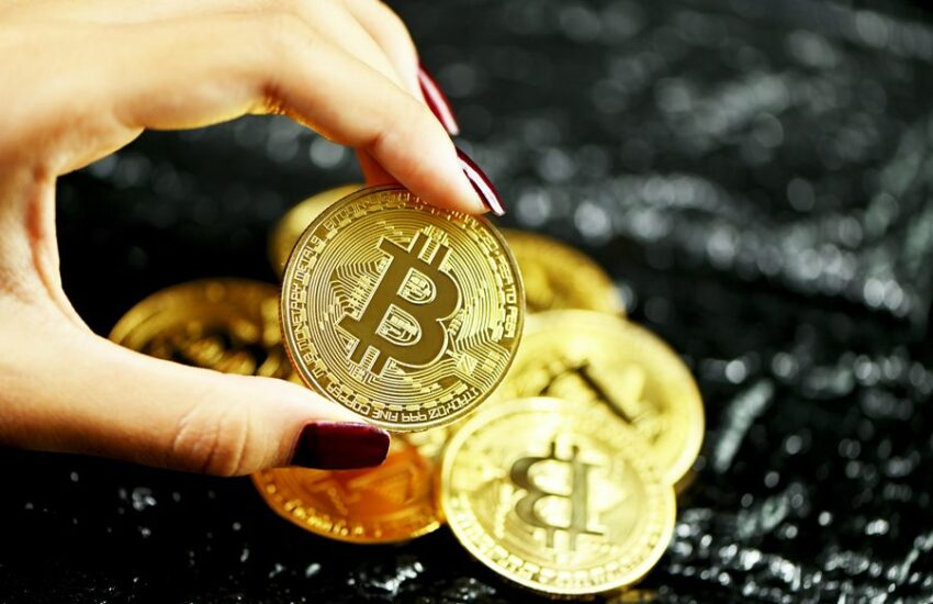 buy real Bitcoin or certificates