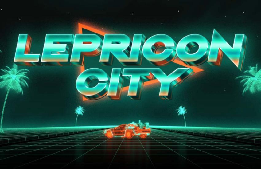 Lepricon presenta Lepricon City y Lucky Wheel