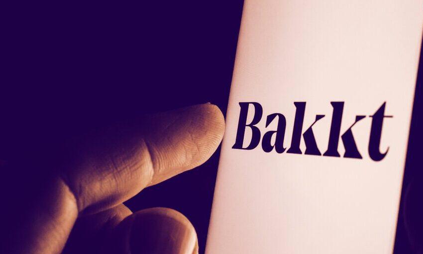 Bitcoin Company Bakkt se hará pública en la Bolsa de Valores de Nueva York