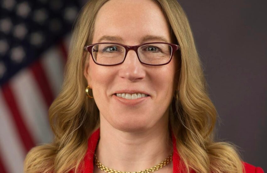SEC Commissioner Hester Peirce Wants To Clear The Way For Token Fundraising