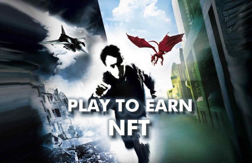 MetaWars ($ WARS, $ GAM): NFT Gaming en el espacio