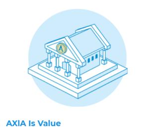 axia coin