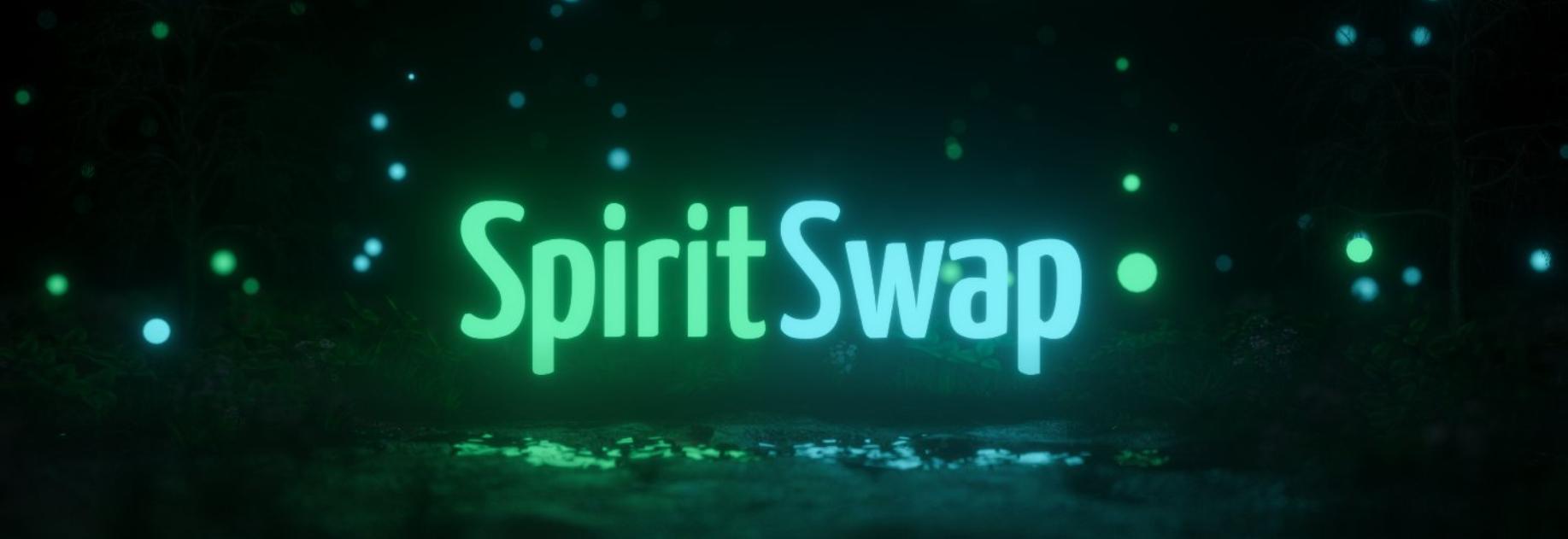 SpiritSwap